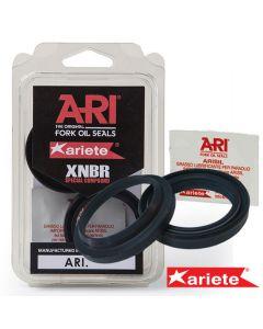 [ARIETE] Сальники вилки (комплект) ARI.158 DC4Y1 43x52,9x9,2