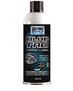 [BEL-RAY] Смазка для цепи Blue Tac Chain Lube 175мл