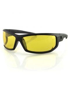 [BOBSTER] Очки AXL Yellow