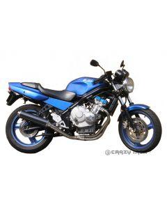 [CRAZY IRON] Слайдеры для Honda CB-1 1989-1991