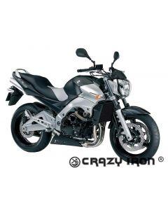 [CRAZY IRON] Слайдеры для Suzuki GSR400/GSR600 2006-2011