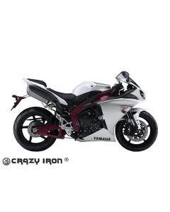 [CRAZY IRON] Слайдеры для Yamaha YZF-R1 2009-2014