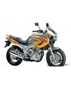 [CRAZY IRON] Слайдеры для Yamaha TDM850 1991-2001