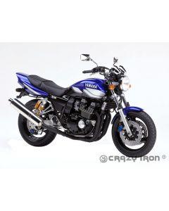 [CRAZY IRON] Слайдеры для Yamaha XJR400 1993-2005