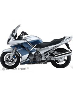 [CRAZY IRON] Слайдеры для Yamaha FJR1300 2001-2005
