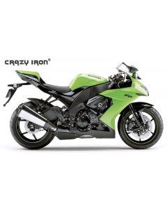 [CRAZY IRON] Слайдеры для Kawasaki ZX-10R 2008-2010