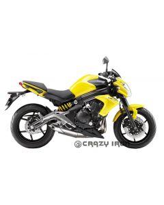 [CRAZY IRON] Слайдеры для Kawasaki ER6-N 2012-2016