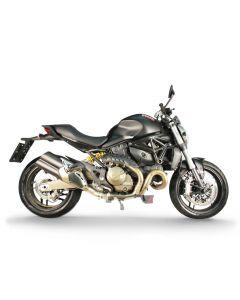 [CRAZY IRON] Слайдеры для Ducati Monster 821 2015-2016