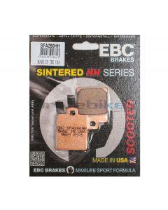 [EBC] Тормозные колодки SFA260HH