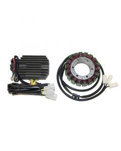 [ELECTROSPORT] Статор генератора и реле заряда ESK697