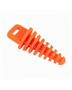 [EMGO] Заглушка глушителя 19-38 мм