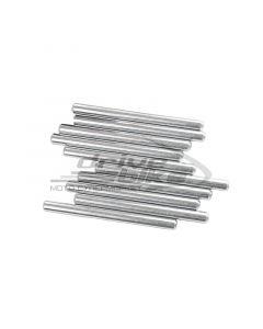 [EMGO] Сменные штифты для расклепывателя цепи EMGO 10 шт.