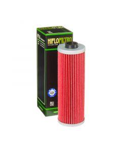 [HIFLO] Масляный фильтр HF161
