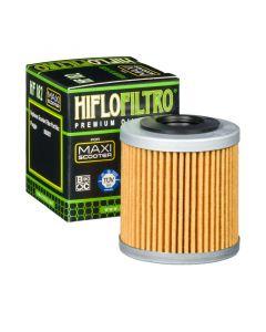 [HIFLO] Масляный фильтр HF182