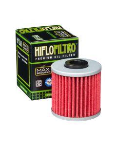 [HIFLO] Масляный фильтр HF568