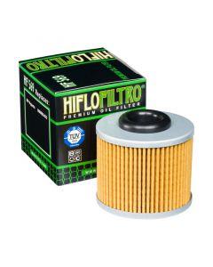 [HIFLO] Масляный фильтр HF569