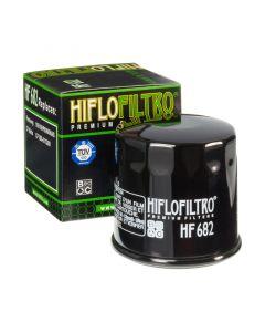 [HIFLO] Масляный фильтр HF682