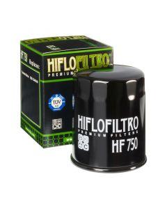 [HIFLO] Масляный фильтр HF750