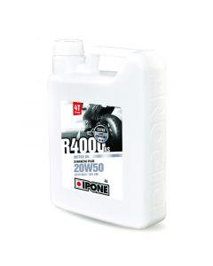 [IPONE] Моторное масло 4Т R4000RS 20W50 4L п/синт
