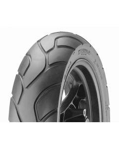 [KENDA] Шина(резина) для скутера 140/60-14 64P/S 6PR K763 TL