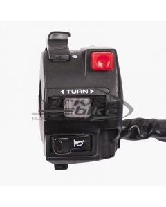 [KS TECHNOLOGIES] Пульт управления рулевой Universal Turn Signal компактный