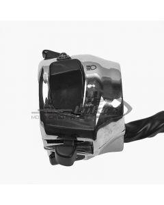 [KS TECHNOLOGIES] Пульт управления рулевой Universal Turn Signal левый