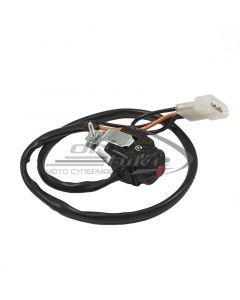 [KS TECHNOLOGIES] Тумблер (переключатель) вкл-выкл  на основе KTM 59411074000