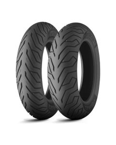 [MICHELIN] Мотошина CITY GRIP REINF 130/70-12 62P зад