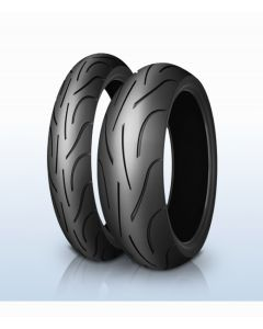 [MICHELIN] Мотошина PILOT POWER 2CT 190/55-17 75W