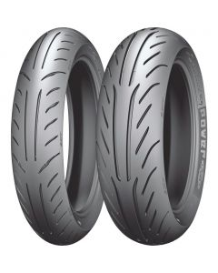 [MICHELIN] Мотошина POWER PURE SC REINF 130/70-13 63P зад