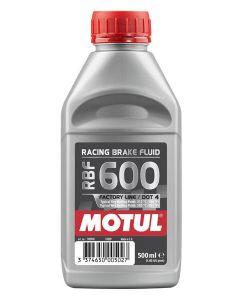 [MOTUL] Тормозная жидкость RBF 600 FL 500мл