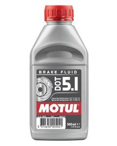 [MOTUL] Тормозная жидкость DOT 5.1 BF 500мл