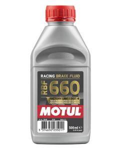 [MOTUL] Тормозная жидкость RBF 660 FL 500мл