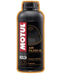 [MOTUL] Смазка-очиститель A3 Air Filter Oil 100мл