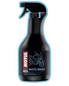[MOTUL] Смазка-очиститель E2 Moto Wash 100мл