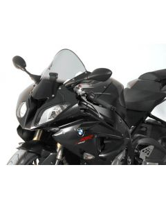 [MRA] Ветровое стекло S1000 RR / HP4 2010-2014 Racing R