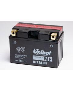 [UNIBAT] Аккумулятор YT12A-BS