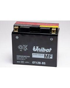 [UNIBAT] Аккумулятор YT12B-BS