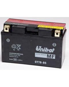 [UNIBAT] Аккумулятор YT7B-BS