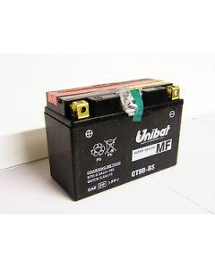 [UNIBAT] Аккумулятор YT9B-BS