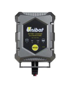 [UNIBAT] Зарядное устройство UNIBAT 1 AMP