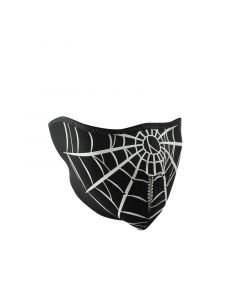 [ZAN] Маска 1/2 Spider Web