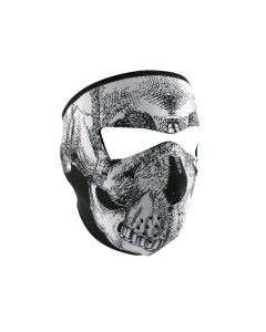 [ZAN] Маска Oversized Skull